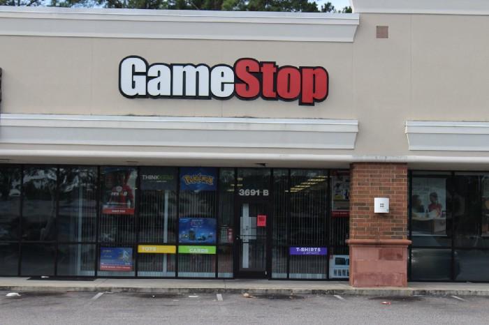 gamestock