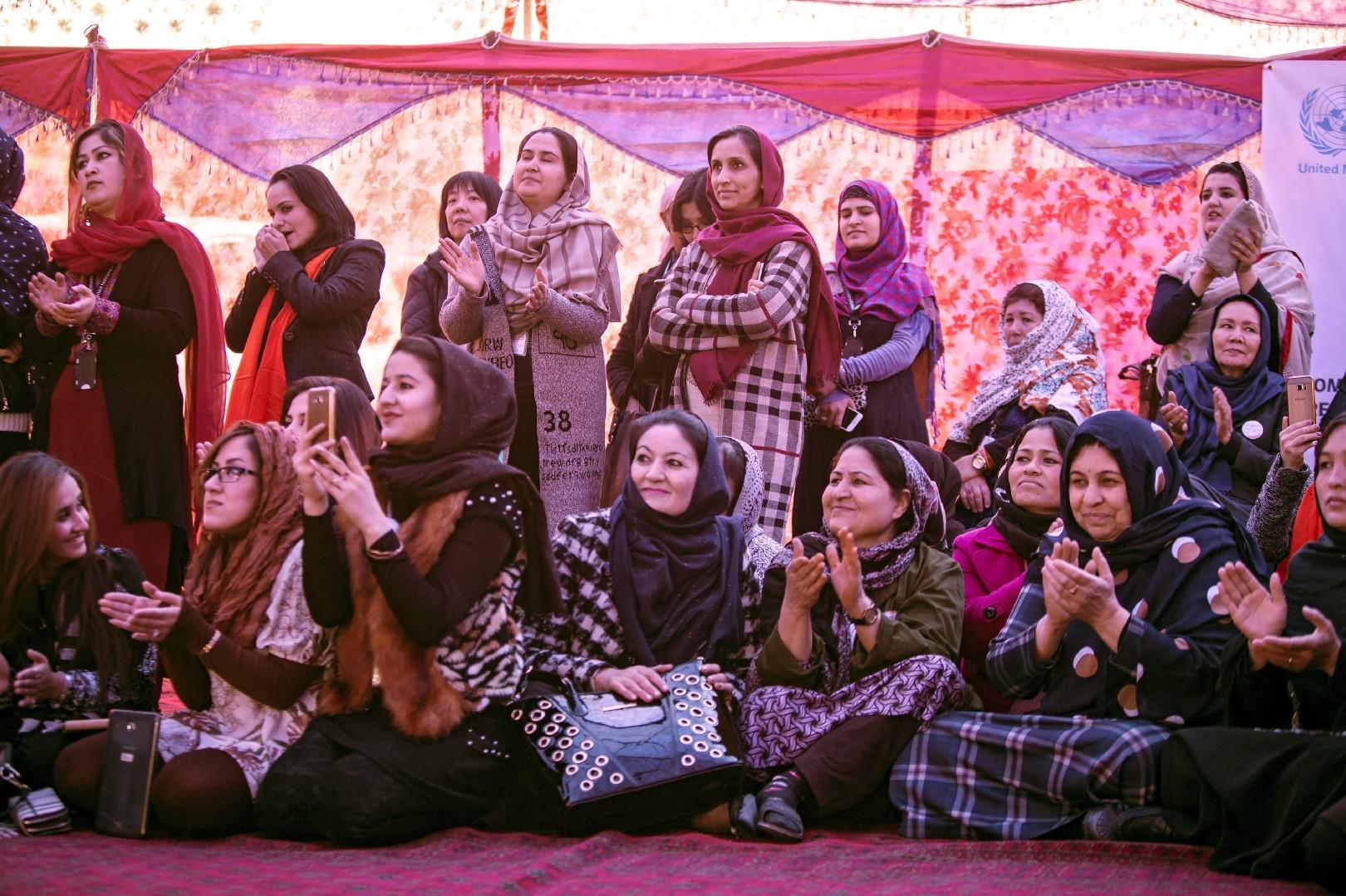 womenareessentialtopeaceinafghanistan