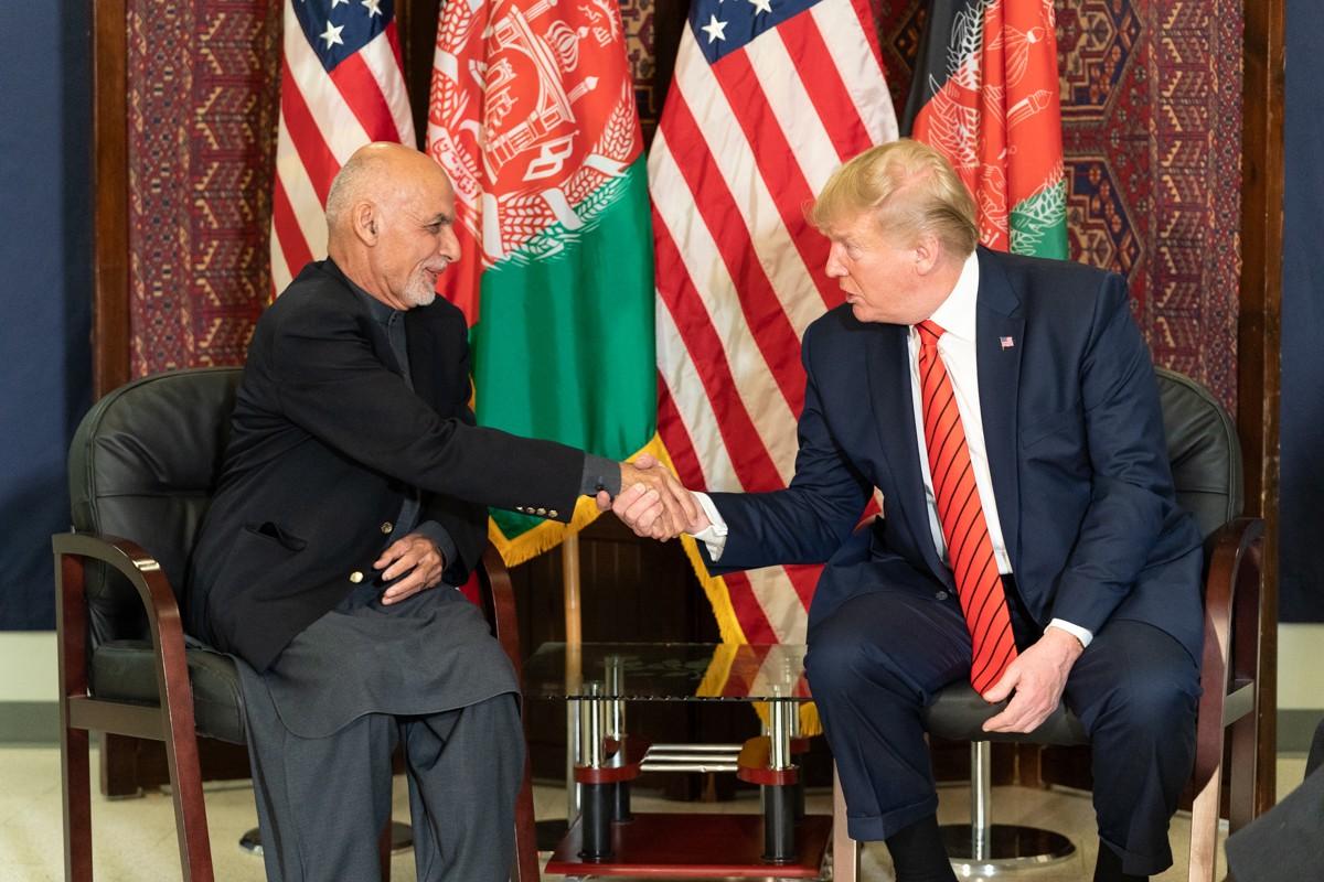 afganistanpresident