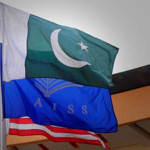flagsatamericanschool