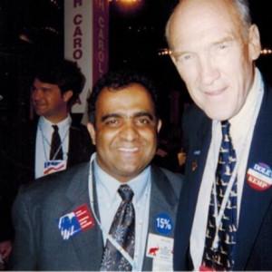 1996republicanconventionwithsenatorsampson