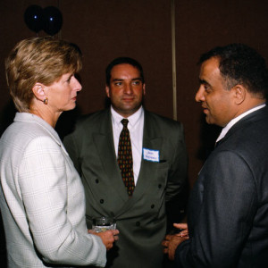 christie whitman and dr kazmir