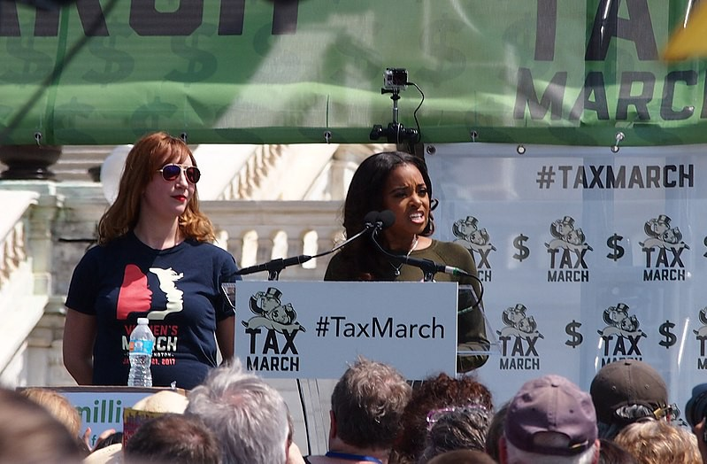 taxmarch