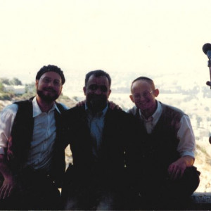 musicians in israel with dr kazmir