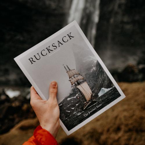 Rucksack Magazine 4