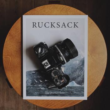 Rucksack Magazine
