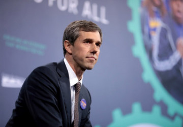 Beto O'Rourke's Hope(less) Campaign