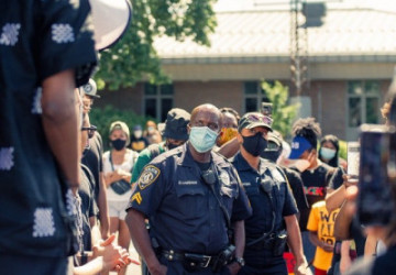 Defunding the Police Vs. Reality
