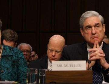 Does Mueller Even Matter?