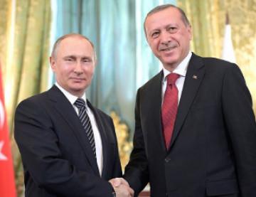 Erdogan's Loss is NATO'S Gain