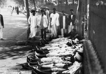 Gandhi's Letter to Adolf Hitler