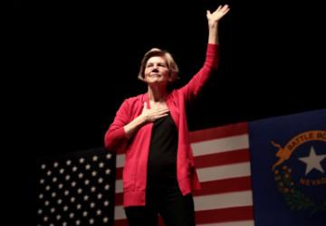 Goodbye, Madame President