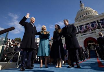 Happy President's Day, Joe Biden