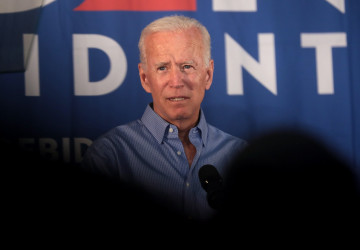 Is Joe Biden Really a Good Idea?
