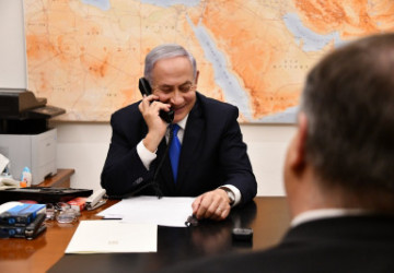 Israeli Prime Minister Benjamin Netanyahu's Big Milestone