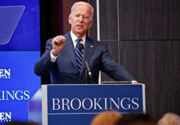 Joe Biden is Unfashionably Late