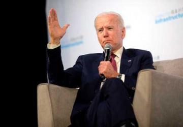 Joe Biden: The Unity Candidate?