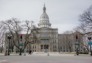 MI Lawmaker Removed From Committees After Threats Against Trump Supporters