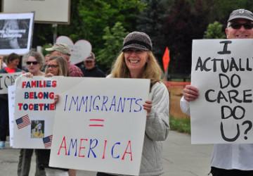 Rebranding Border Security