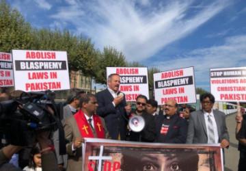 Religious Minorities and Blasphemy Laws Clash Again in Pakistan