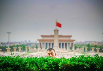 Remembering Tiananmen Square 1989