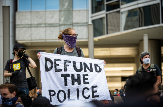 Are Democratic Officials Really Trying to Defund the Police?