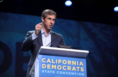 Beto Goes Bust