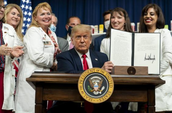 Bringing Down U.S. Drug Prices