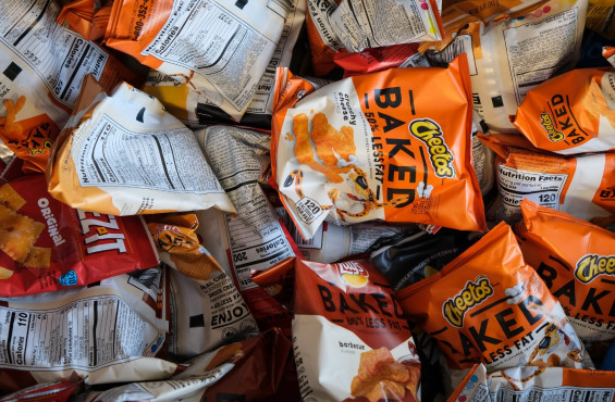Chemically-Addictive Foods Crossed the Line in a Free Market Economy