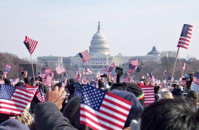 Former U.S. President Barack Obama Understands Democracy