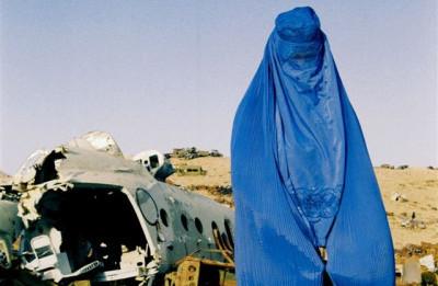 Goodbye, America: Hello Taliban
