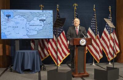 Iran is Al-Qaeda's New Home Base
