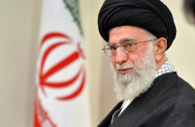 Iran's Ayatollah Khamenei Breaks the First Rule of Ruling