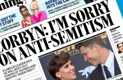 Is Anti-Semitism Endangering the Democratic Party?