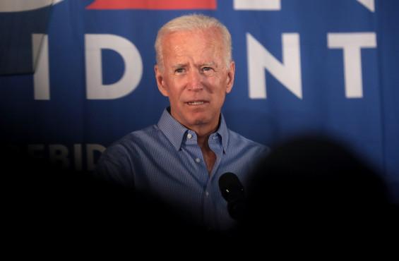 Is Joe Biden Really a Good Idea?