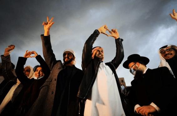 Israel's Triumphant Season