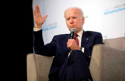 Joe Biden: The Unity Candidate?