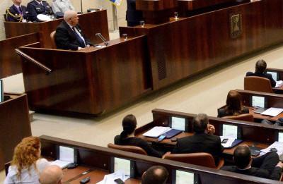 "New Prime Minister Naftali Bennett Unveils His ""Work-Plan"" for Israel"