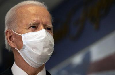 President Biden Unveils His American Families Plan