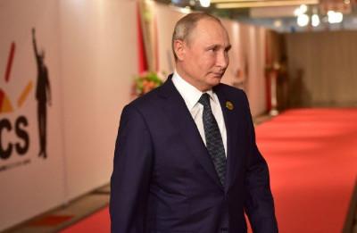 Putin Challenges Biden to a Debate