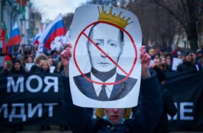 Putin Tests NATO in the Black Sea
