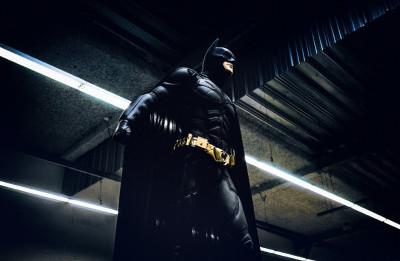 Return Batman!