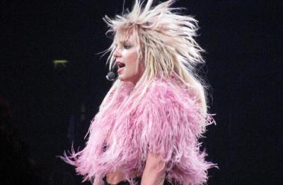 Save Britney