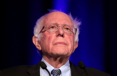 Should Democrats Risk Turning Sanders into a Progressive Martyr?