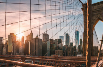 The Big Apple Real Estate Boom