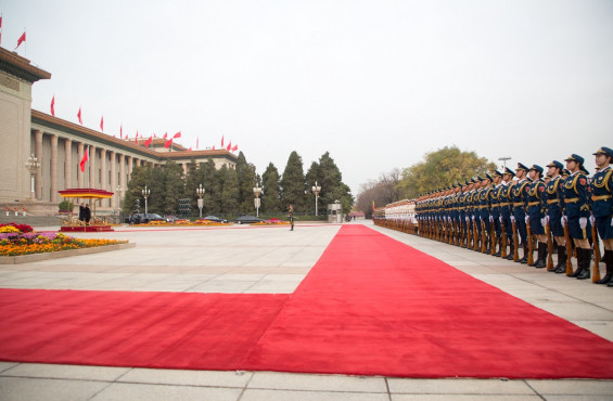 The Chinese Communist Party Has Breached U.S. Borders