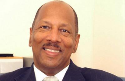 The People's Assemblyman Gordon Johnson