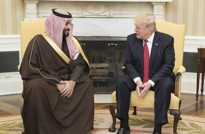 The U.S. Needs Saudi Arabia and Turkish Allies in the Fight Against Terror
