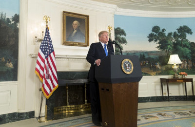 Trump is Course Correcting U.S. Foreign Policy on Iran