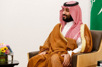 U.S. Finds Saudi Crown Prince Responsible in Killing of Journalist